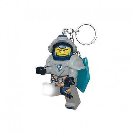 Llavero Led Lego® Clay
