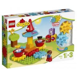 Lego® 10845 Mi Primer Tiovivo