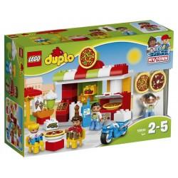 Lego® 10834 Pizzería