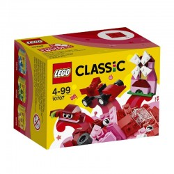 Lego® 10707 Caja Creativa Roja