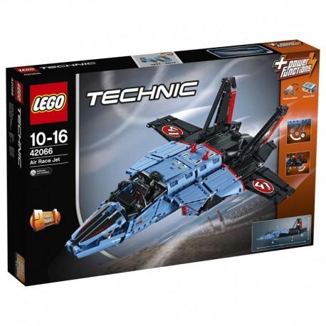 Lego® 42066 Jet de Carreras Aéreas