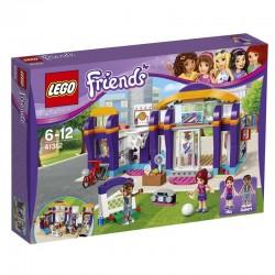 Lego® 41312 Polideportivo de Heartlake