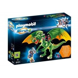 Playmobil® 9001 Dragón de Kingsland con Alex