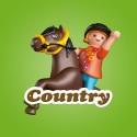 Playmobil® Granja, Hípica  y Bosque
