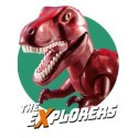 Playmobil® Dinos The Explorers