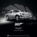 Playmobil® Aston Martín