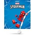 Lego® Super Héroes Marvel