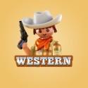Playmobil® Western
